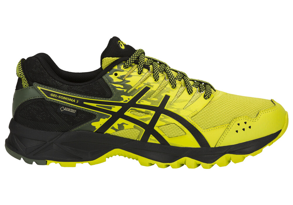 Asics Gt   Trail Men S Running Shoes